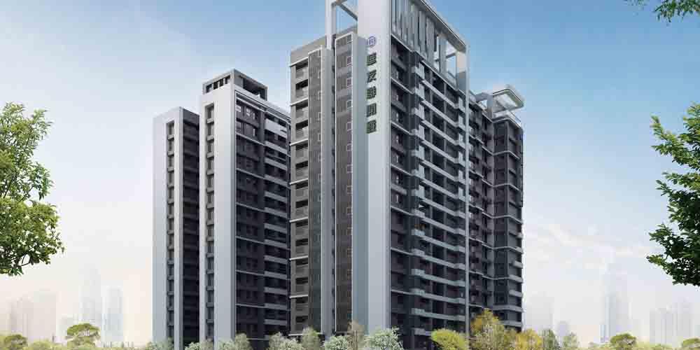 台南南區|華友聯EGO首購宅 訴求交通和生活便利